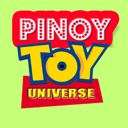 Pinoy TOY Universe
