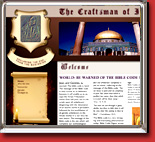 Craftsman of Israel