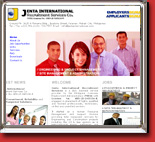 Jenta International Manpower