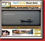 Sea's Spring Resort